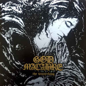Used - God Macabre - The Winterlong - LP