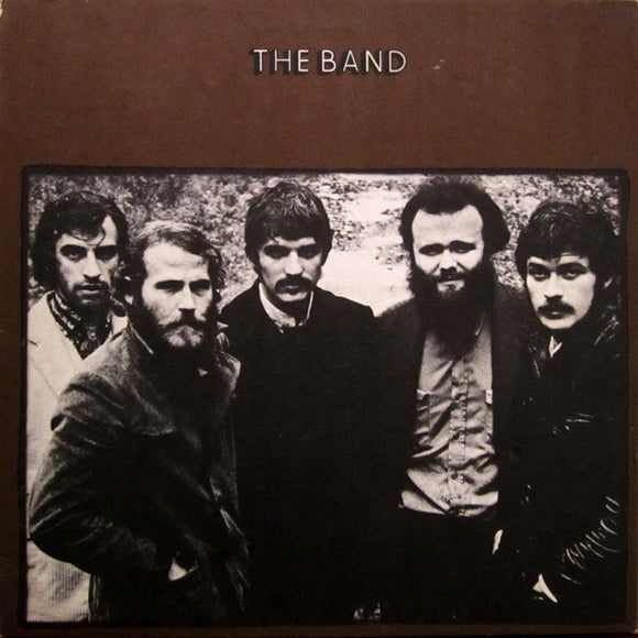 Used - Band, The - The Band - LP