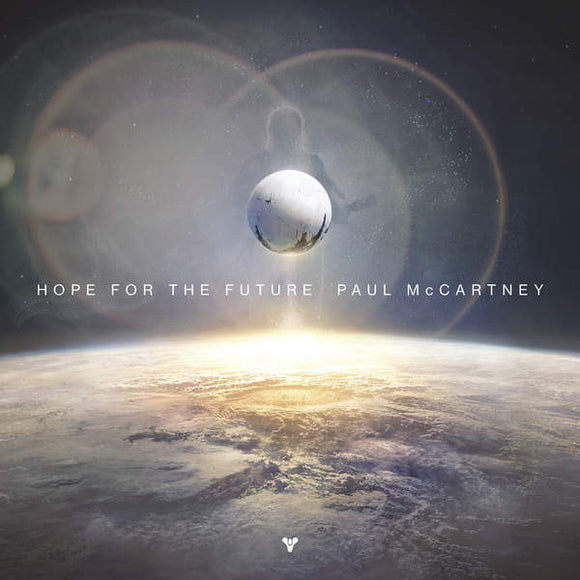 Used - McCartney, Paul ‎– Hope For The Future - LP