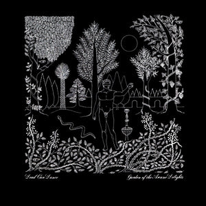 Used - Dead Can Dance ‎– Garden Of The Arcane Delights - LP
