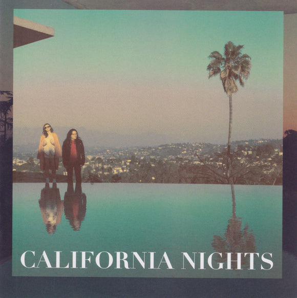 Used - Best Coast ‎– California Nights - LP