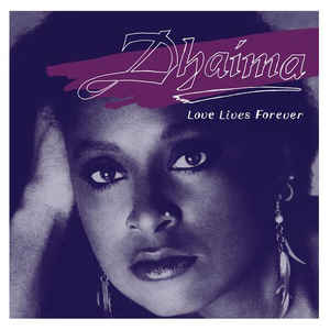 Dhaima - Love Lives Forever - LP