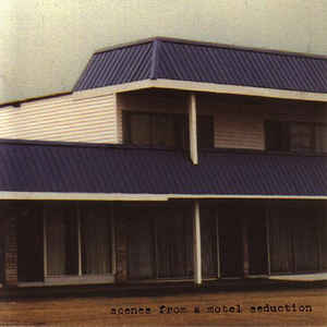 Used - God's Reflex - Scenes From A Motel Seduction - LP