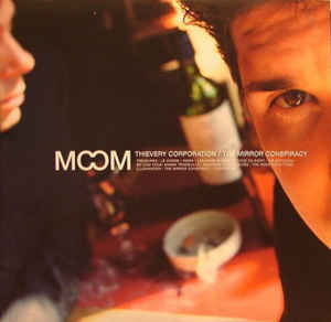 Used - Thievery Corporation - The Mirror Conspiracy - 2xLP