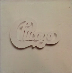 Used - Chicago ‎– Chicago At Carnegie Hall (Volumes I, II, III And IV) - LP Box Set