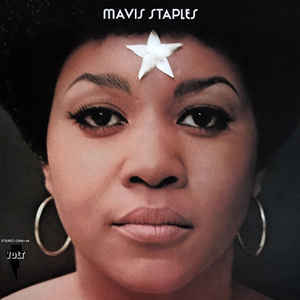 Used - Mavis Staples - Self Titled - LP
