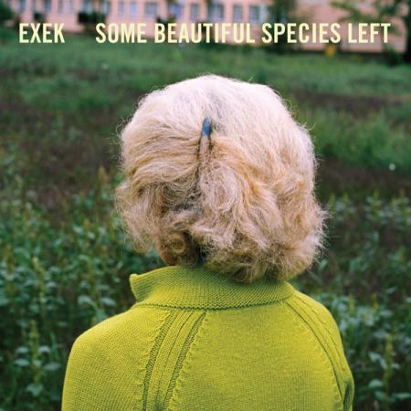New - Exek - A Beautiful Species - LP