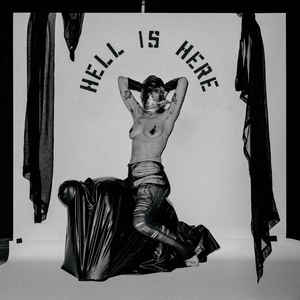 New - Hide - Hell Is Here - LP