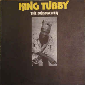 New - King Tubby - Dub From The Roots - LP