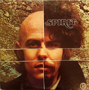 Used - Spirit - Spirit - LP