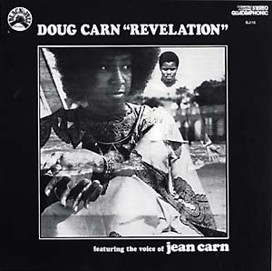 New - Carn, Doug - Infant Eyes - LP