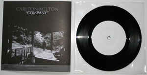 Used - Carlton Melton/Mugstar - Split - 7""