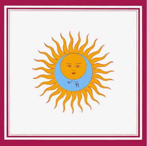 King Crimson - Larks Tongues In Aspic (Alternate Takes) - LP