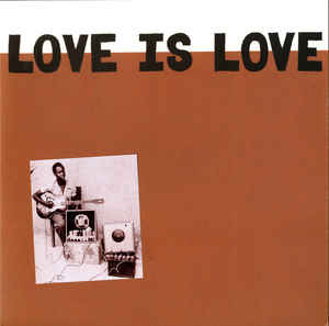 Used - V/A - Love Is Love - LP