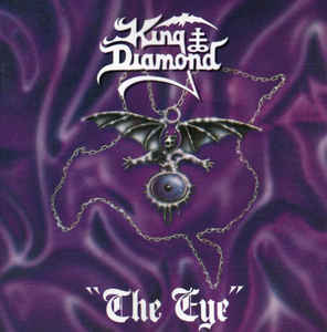 King Diamond - The Eye - LP