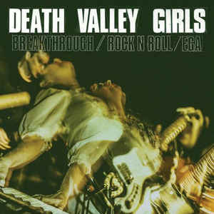 Death Valley Girls - Breakthrough - 7