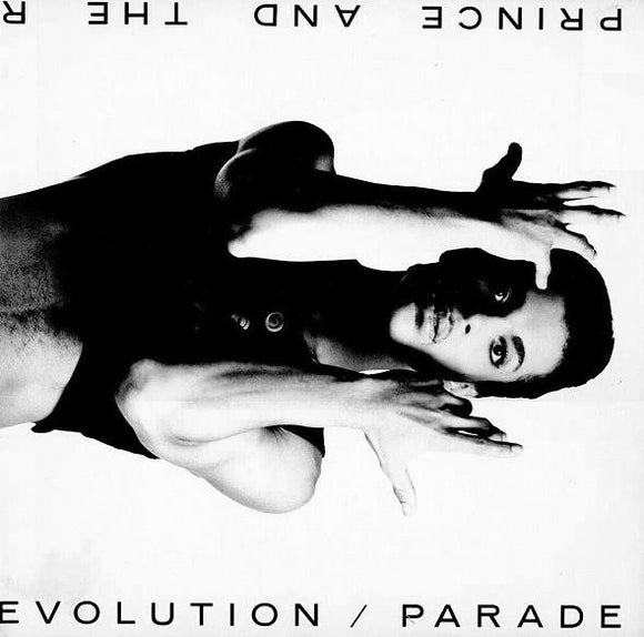 Used - Prince And The Revolution ‎– Parade - LP