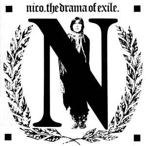 Used - Nico - The Drama Of Exile - LP