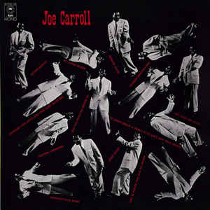 Used - Carroll, Joe - With The Ray Bryant Quintet - LP