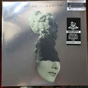 New - Torche - Admission - LP