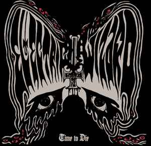 Used - Electric Wizard - Time To Die - 2xLP