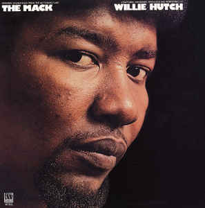 Used - Hutch, Willie - The Mack OST - LP