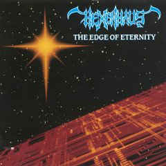 Used - Hexenhaus - The Edge Of Eternity - LP