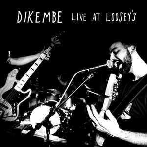 Used - Dikembe - Live At Loosey's - LP