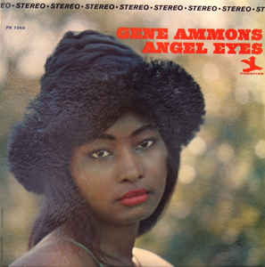Used - Ammons, Gene - Angel Eyes - LP