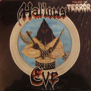 Used - Hallows Eve - Tales Of Terror - LP