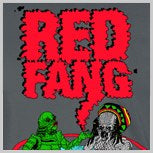 New - Red Fang BiFocal Media - Shirt