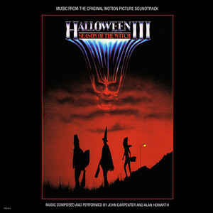 Used - Carpenter, John - Halloween III - LP
