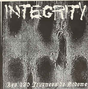 Integrity/Mayday - Split - 7""