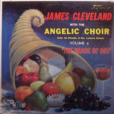 Used - Cleveland, James - The Grace of God Vol. 6 - LP