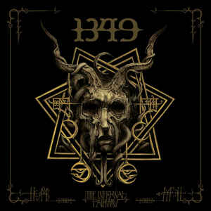 New - 1349 - The Infernal Pathway - 2xLP
