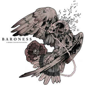 Baroness - A Horse Called Golgotha - 7