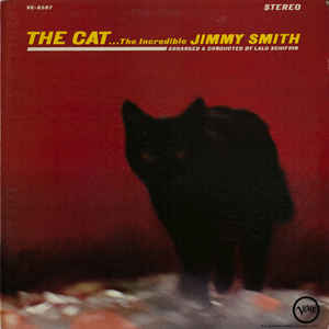 Smith, Jimmy - The Cat - LP