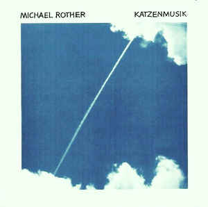 Used - Rother, Michael - Katzenmusik - LP