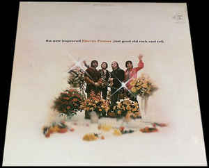 Used - Electric Prunes - Just Good Old Rock & Roll - LP