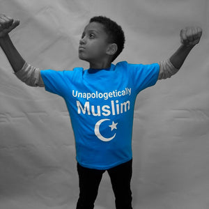 Unapologetically Muslim Tee