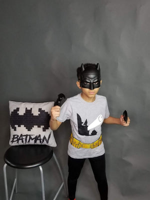 Batman Masjid Tee