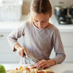 Why It's Important to Get Kids Involved in the Kitchen thumbnail
