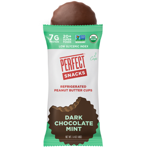 Dark Chocolate Mint Thumbnail