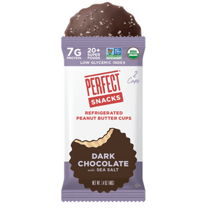 Dark Chocolate with Sea Salt Thumbnail