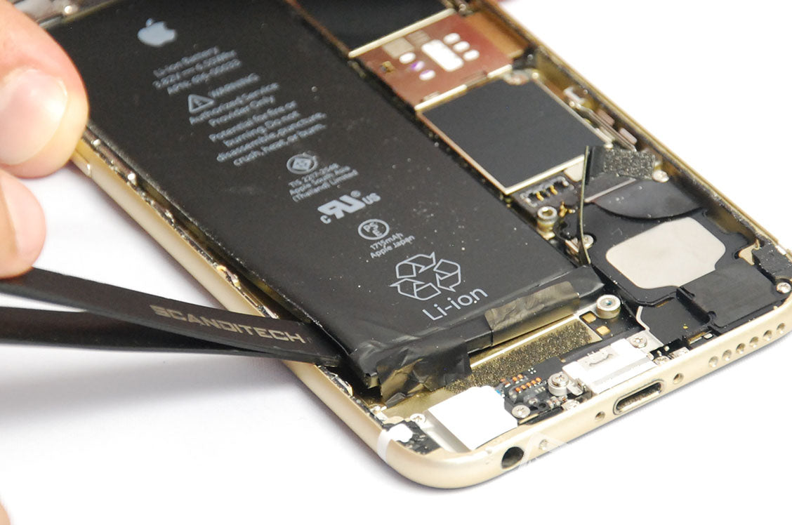 Common Mistakes During an iPhone Battery Replacement