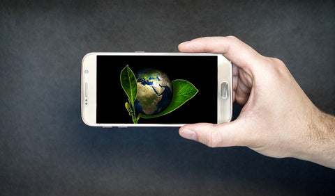 most sustainable iphone ?