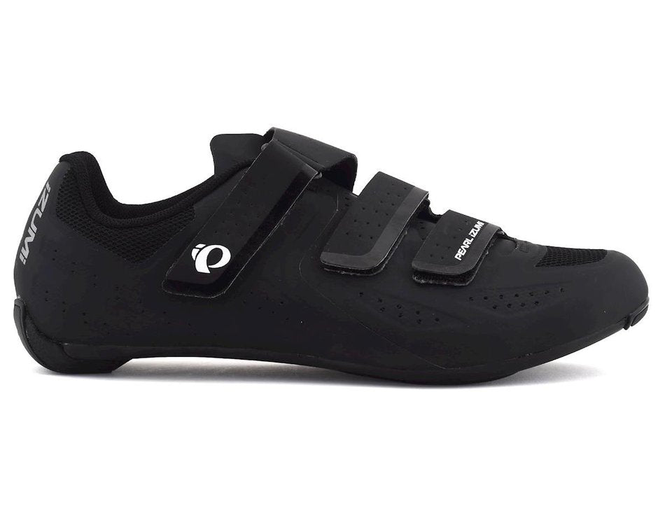 men's pearl izumi select road v5 + LOOK delta cleat (installed)