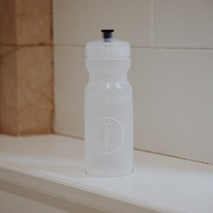 logo squeeze bottle | 16oz