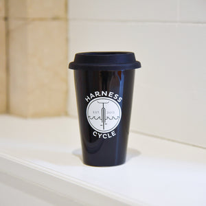 club 100 travel mug | 12oz