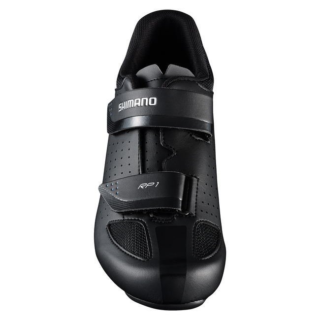 shimano sh-rp1 + LOOK delta cleat (installed)